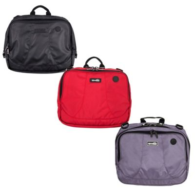 Genius Pack High Altitude Flight Bag in Plum