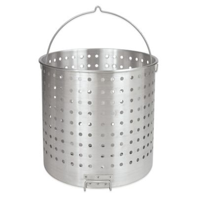 Bayou Classic® 80 qt. Aluminium Full-Size Basket