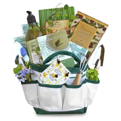 Gardener's Delight Gourmet Gift Collection