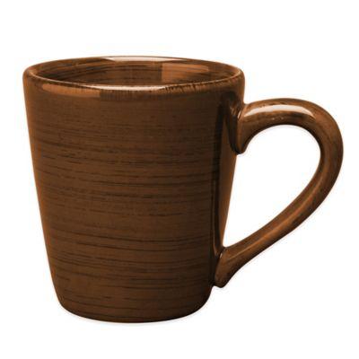 Sonoma Coffee Mug in Chocolate