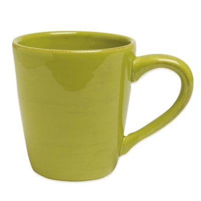 Apple Green Coffee Mug