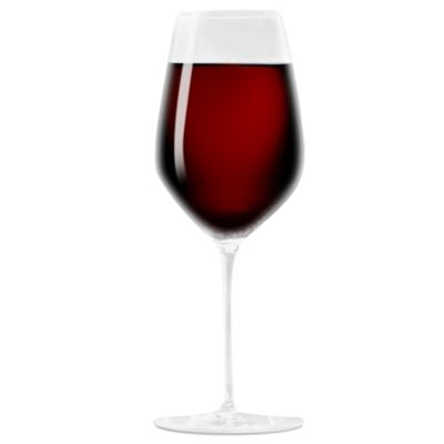 Wine Enthusiast Fusion Air Universal Wine Glasses (Set of 4)