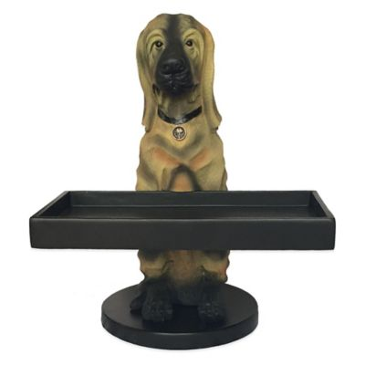 Bombay™ Hawthorne Character Dog Feeder in Multi