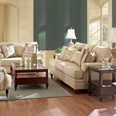Klaussner Living Room Furniture