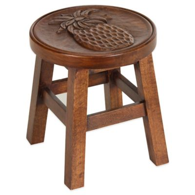 Safavieh Ananas Pineapple Mini Stool