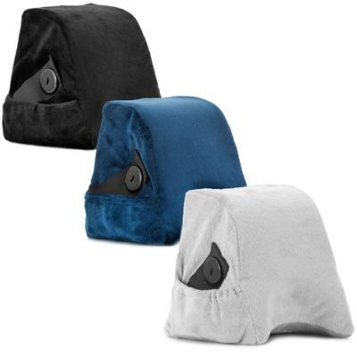 Blue Memory Foam Pillows