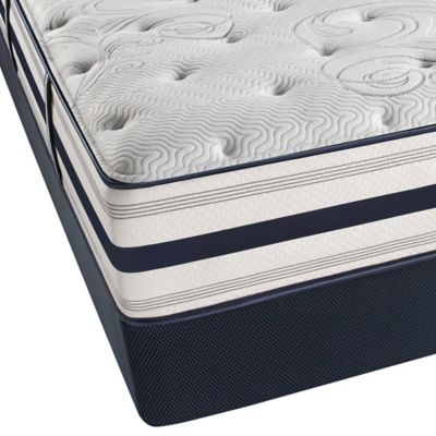 Simmons® Beautyrest® Recharge® Ultra Carramore Luxury Firm Mattress California King Set