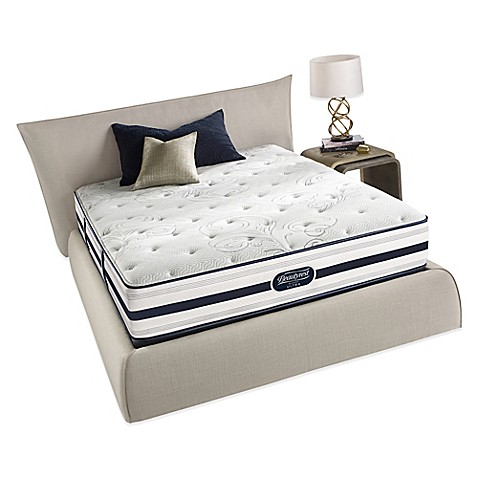 Buy Simmons Beautyrest Recharge Ultra Carramore Luxury Firm Twin Xl Mattress Set From Bed