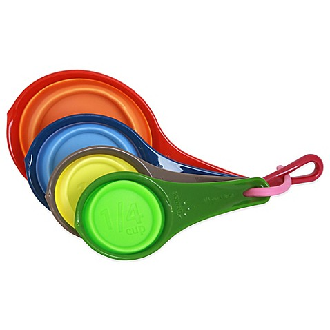 Collapsible Measuring Cups Bed Bath Beyond