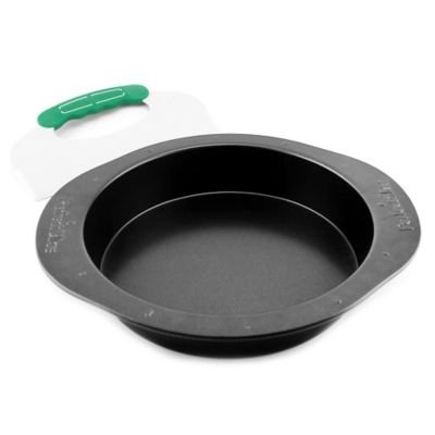 BergHOFF® PerfectSlice 9-Inch Round Cake Pan with Slicer Tool