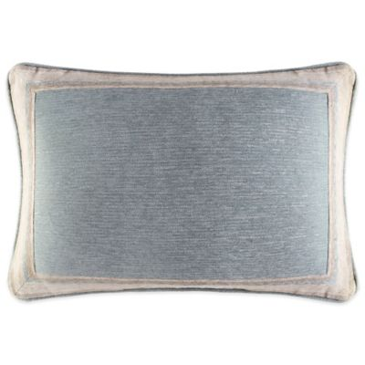J. Queen New York Newport Boudoir Throw Pillow