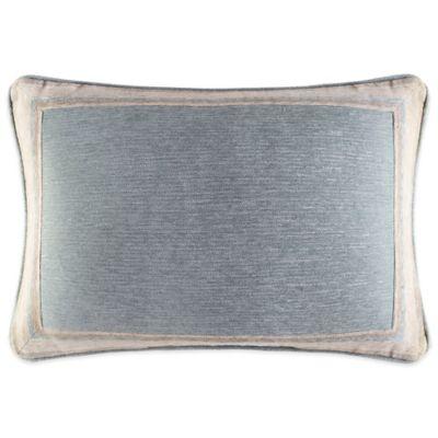 J. Queen New York Newport Boudoir Throw Pillow