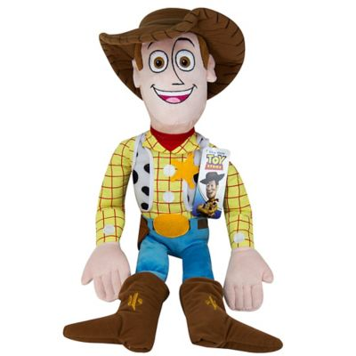 Disney® Pixar Woody Buddy Throw Pillow