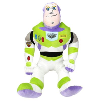 Disney® Pixar Buzz Lightyear Buddy Throw Pillow