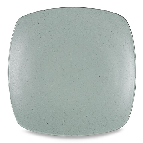 Noritake® Colorwave Green Quad 10 3/4-Inch Dinner Plate