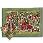 Couleur Nature Jardine Table Linens