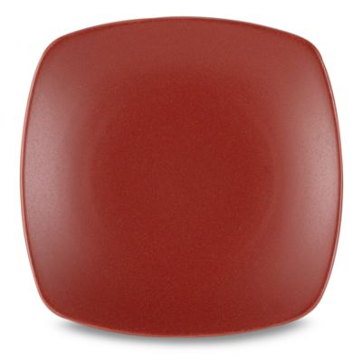 Noritake® Colorwave Raspberry Quad 10 3/4-Inch Dinner Plate