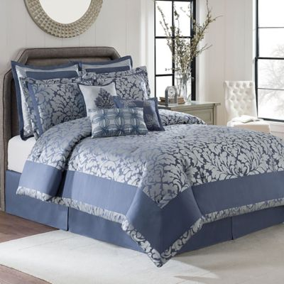 Bridge Street Sheffield Full Comforter Set