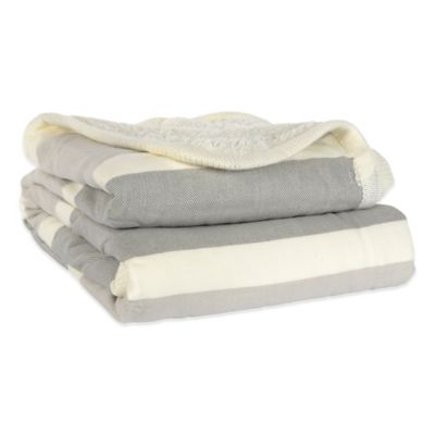 Berkshire Sherpa Throw