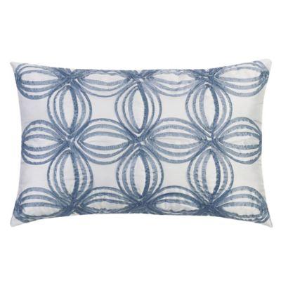 Bridge Street Sheffield Oblong Throw Pillow