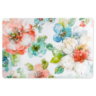 Summer Blossoms Placemat