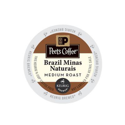 Keurig® K-Cup® Pack 16-Count Peet's Coffee® Brazil Minas Naturais