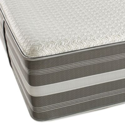 Beautyrest® Hybrid Meadowvale Ultimate Plush Twin Mattress