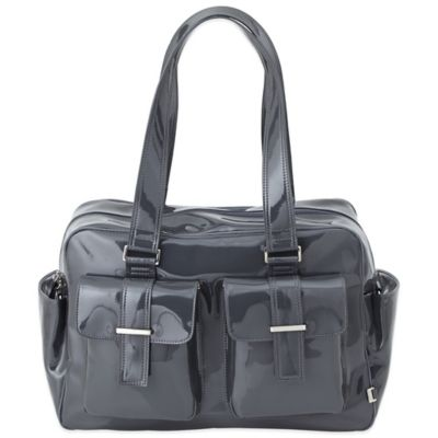 Carry Bag With Compartments