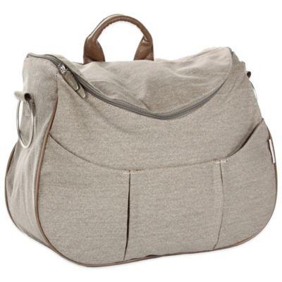 Minene Layla Diaper Bag in Sand