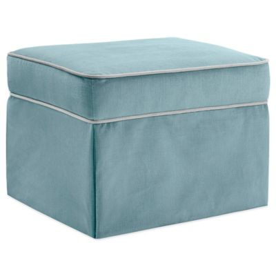 Aqua Blue Baby Furniture