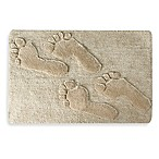 Beach Time 30-Inch x 20-Inch Bath Rug