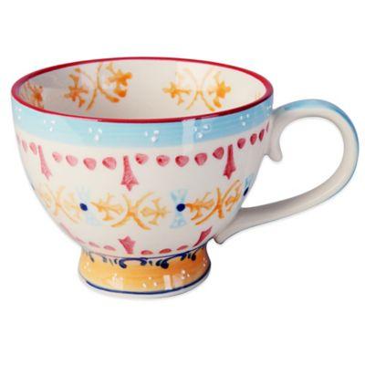 Orange Collection Mug