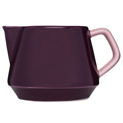 POP Milk Jug in Plum/Pink