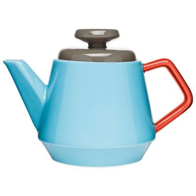 Dishwasher Safe Teapot