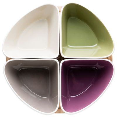 Sagaform Bowl Set