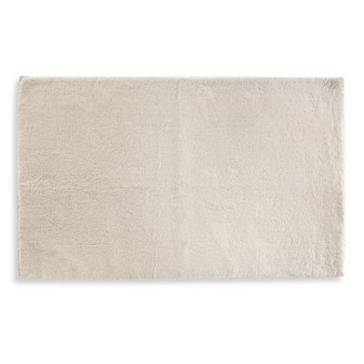 Wamsutta Collection® 21-Inch x 34-Inch Turkish Cotton Luxury Rug in Ivory