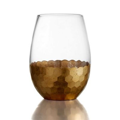 Daphne Stemless Wine Glasses