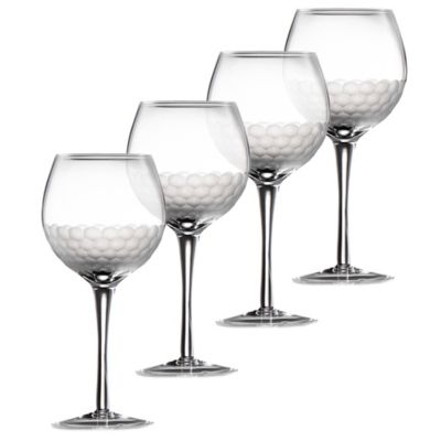 Fitz and Floyd® Daphne Goblets (Set of 4)
