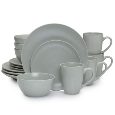 Mikasa® Nolan 16-Piece Dinnerware Set in Sage