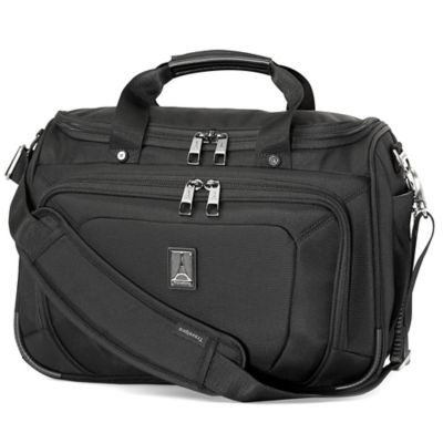 TravelPro® Crew™ 10 16-Inch Deluxe Tote in Black