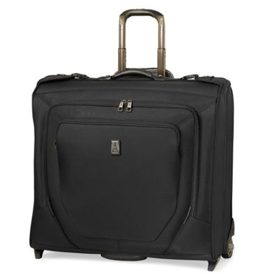 TravelPro® Crew™ 10 50-Inch Rolling Garment Bag in Black