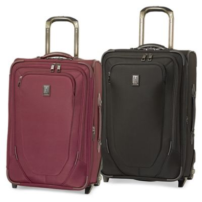 TravelPro® Crew™ 10 22-Inch Expandable Rollaboard® Suiter in Merlot