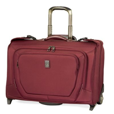 Carry On Rolling Garment Bags