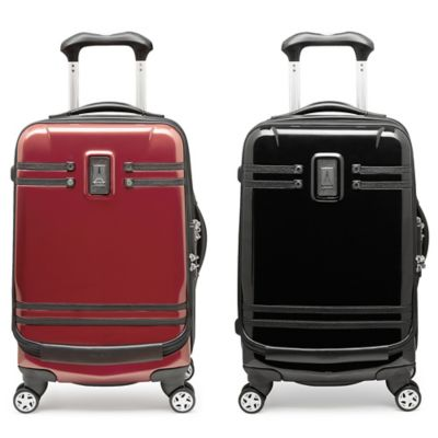 TravelPro® Crew™ 10 19-Inch Hardside Spinner in Red