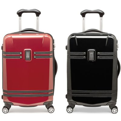 TravelPro® Crew™ 10 21-Inch Hardside Spinner in Red