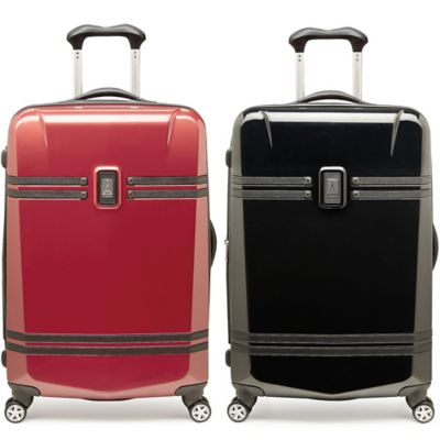TravelPro® Crew™ 10 29-Inch Expandable Hardside Spinner in Red