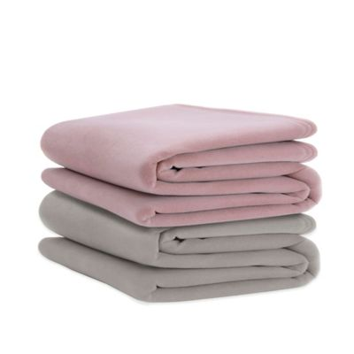 Vellux® Original Twin Blanket in Rose
