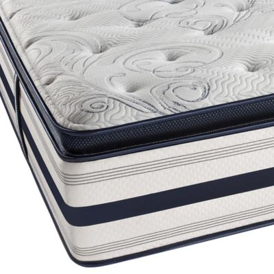 Simmons® Beautyrest® Recharge® Ultra Carramore Luxury Firm Pillow Top Twin Mattress