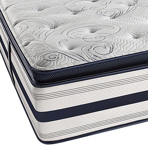Beautyrest 174 Ultra Carramore Luxury Firm Pillow Top