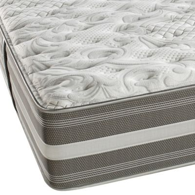 Beautyrest® Ultra Carramore Extra Firm King Mattress
